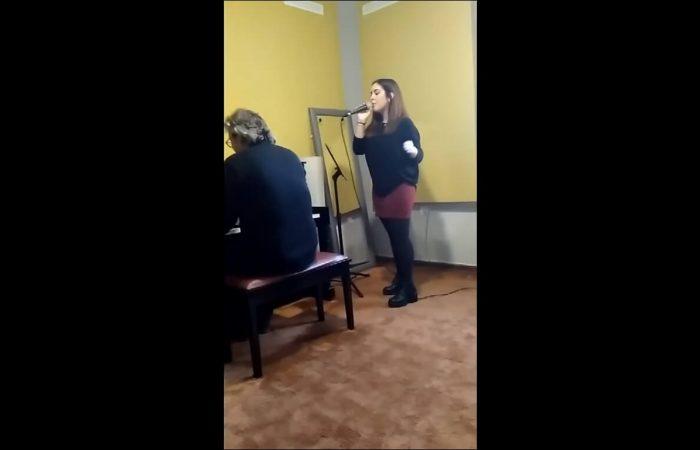 Νικολέτα Γιαννουκάκου - Don't dream it's over