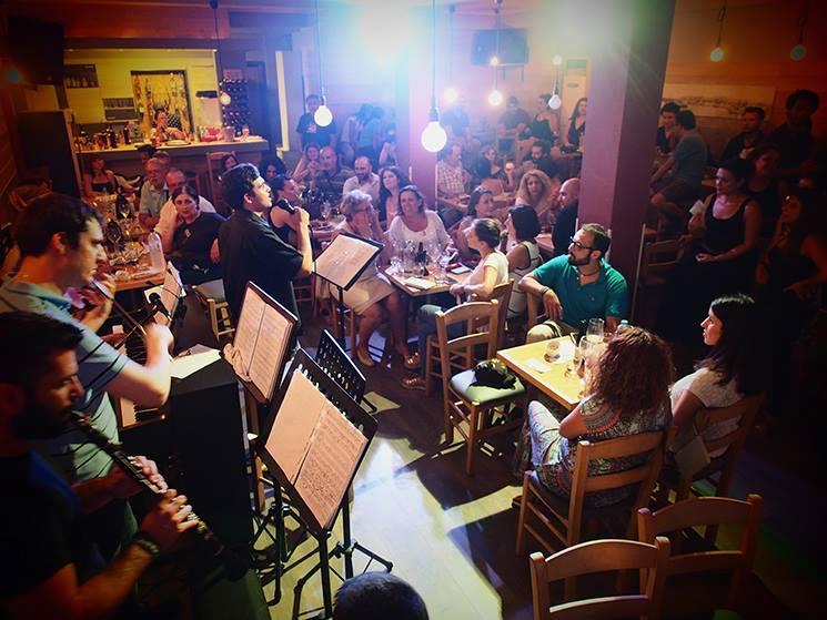 "Cantabile live ""ΟΔΥΣΣΕΙΑ"""