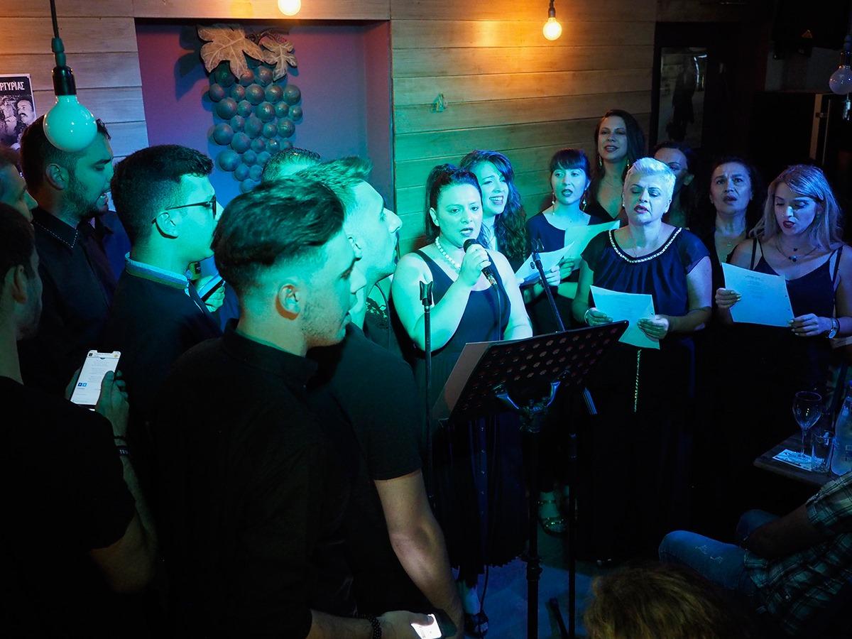 "Cantabile Live 2019 ""Οδύσσεια"""